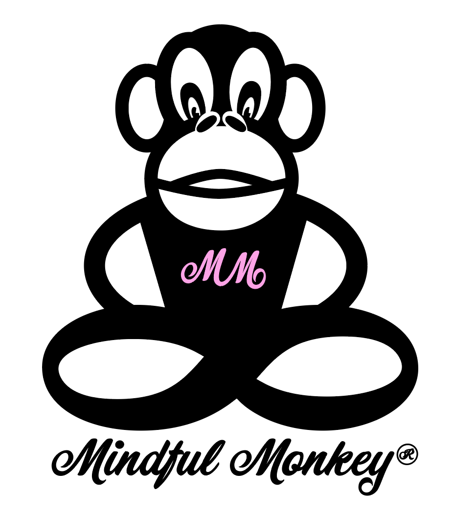 """Monkey Moves"" Dynamisk yoga som bygger corestyrka!"